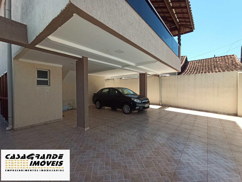 Casa de Condomínio com 2 dorms, Mirim, Praia Grande - R$ 200 mil, Cod: 6296