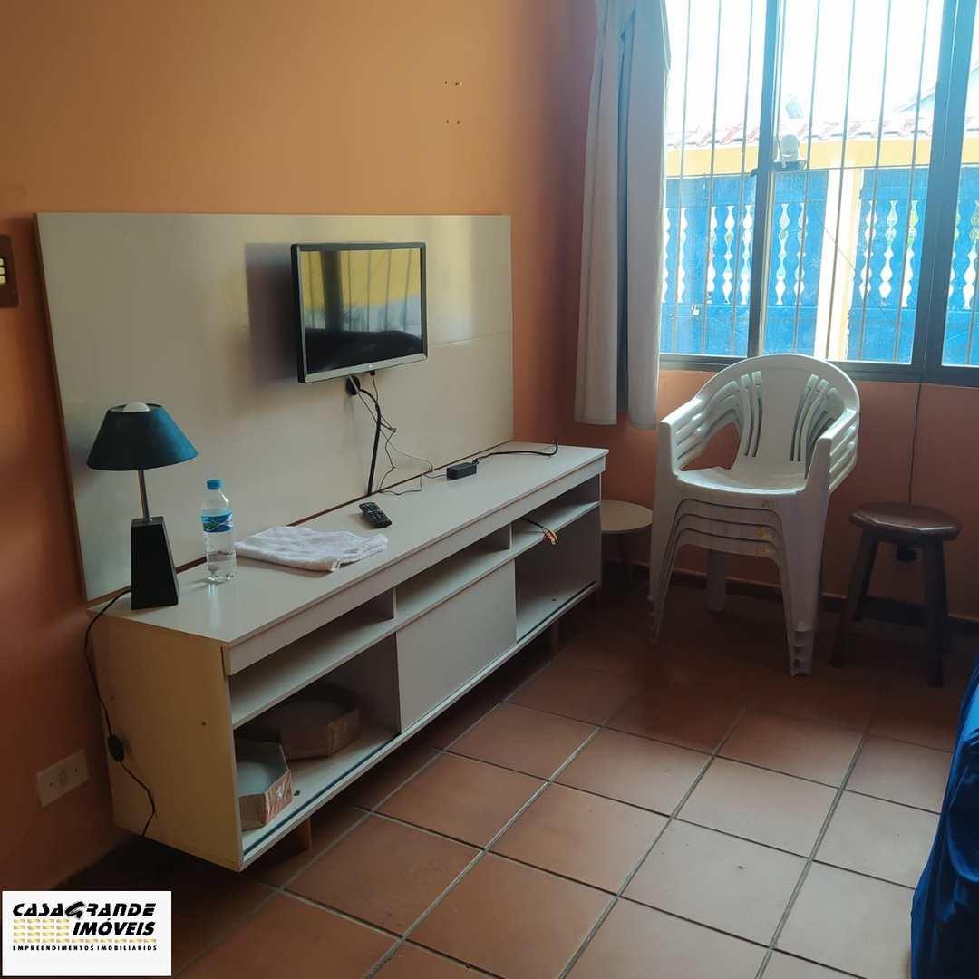 Casa com 2 dorms, Caiçara, Praia Grande - R$ 290 mil, Cod: 6304