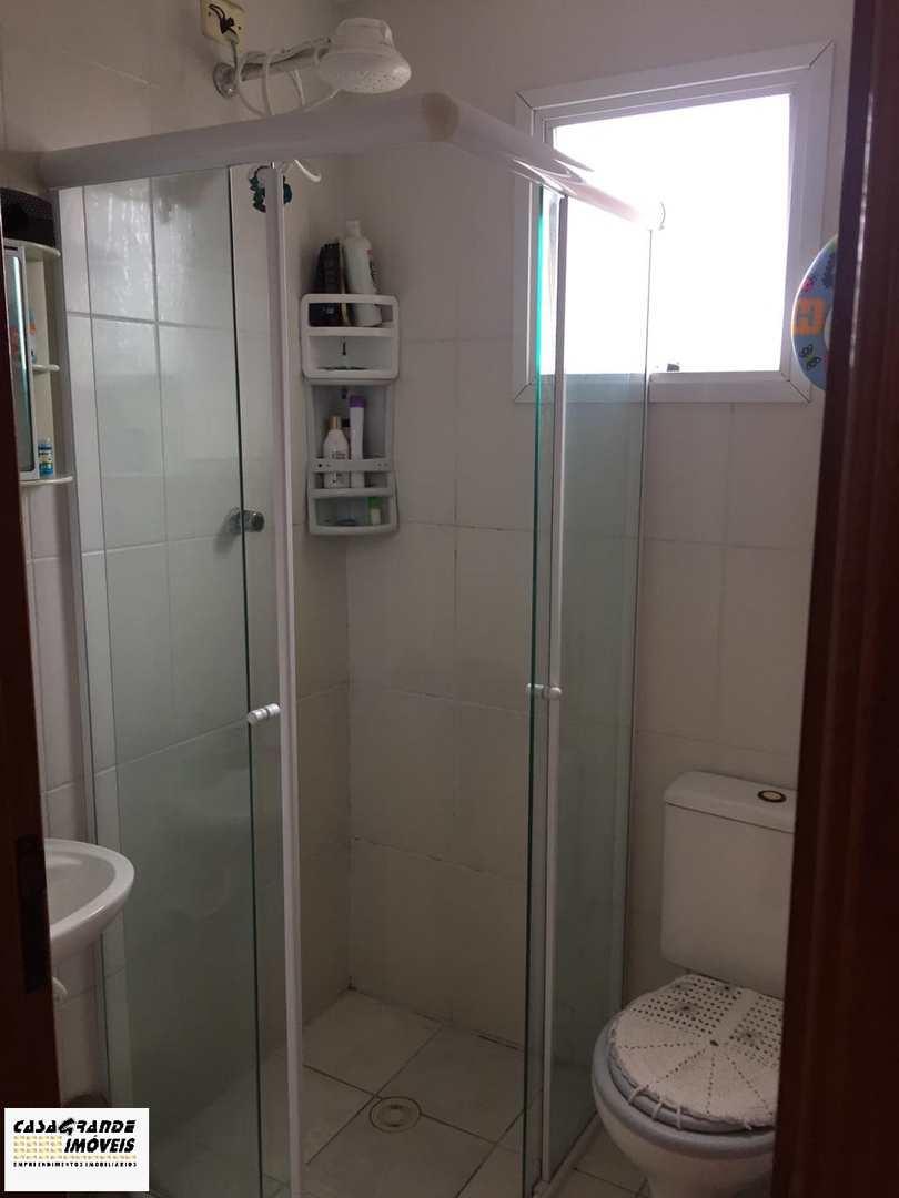 Apartamento com 1 dorm, Maracanã, Praia Grande - R$ 190 mil, Cod: 6330