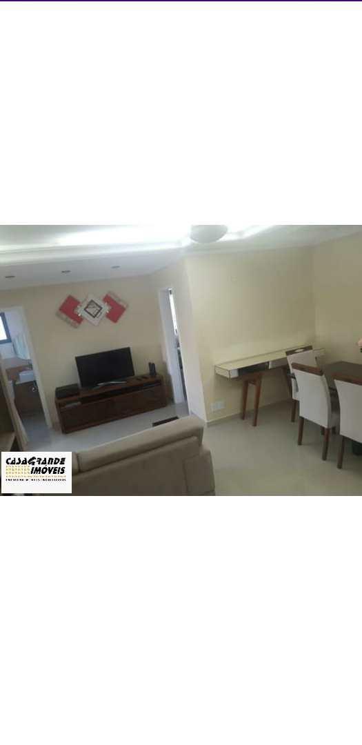 Apartamento com 3 dorms, Canto do Forte, Praia Grande - R$ 550 mil, Cod: 6337
