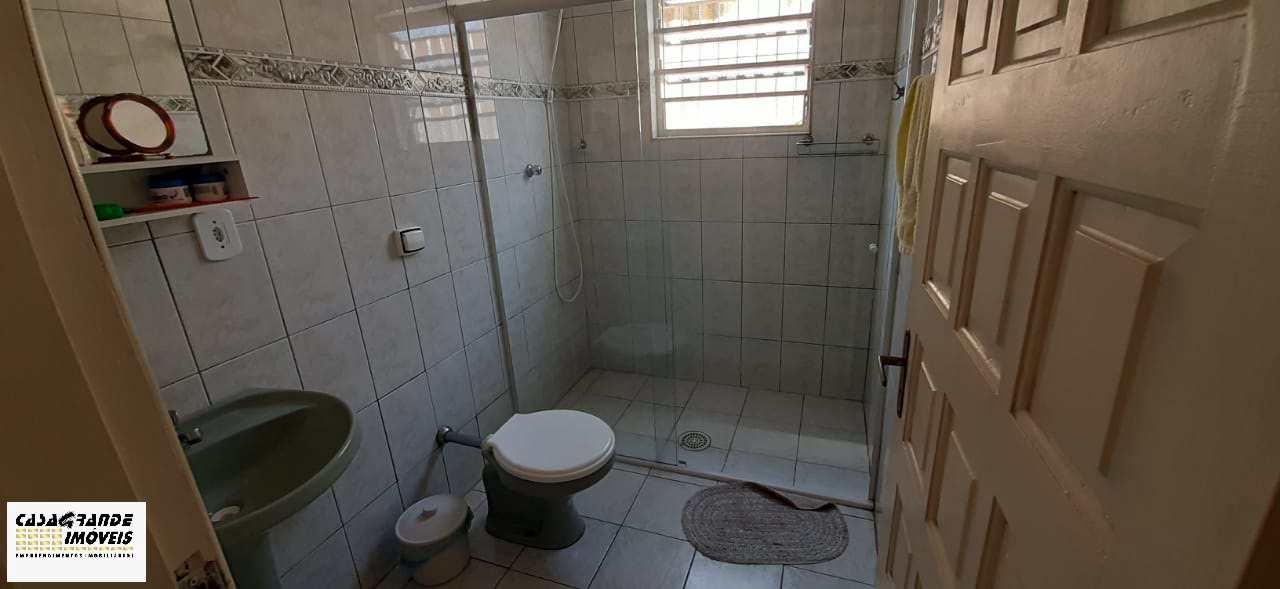 Sobrado com 3 dorms, Nova Mirim, Praia Grande - R$ 380 mil, Cod: 6350