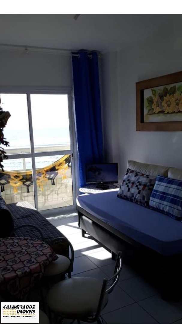 Apartamento com 1 dorm, Jardim Real, Praia Grande - R$ 230 mil, Cod: 6379