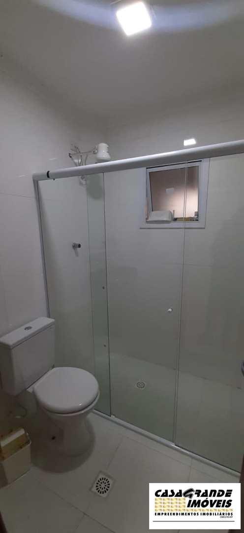 Apartamento com 2 dorms, Caiçara, Praia Grande - R$ 280 mil, Cod: 6406
