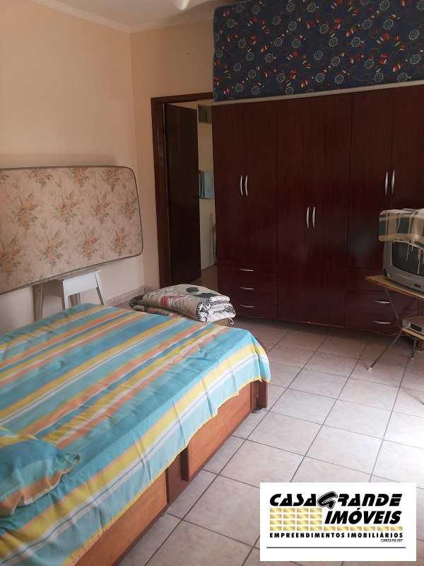 Casa com 4 dorms, Ocian, Praia Grande - R$ 530 mil, Cod: 6435
