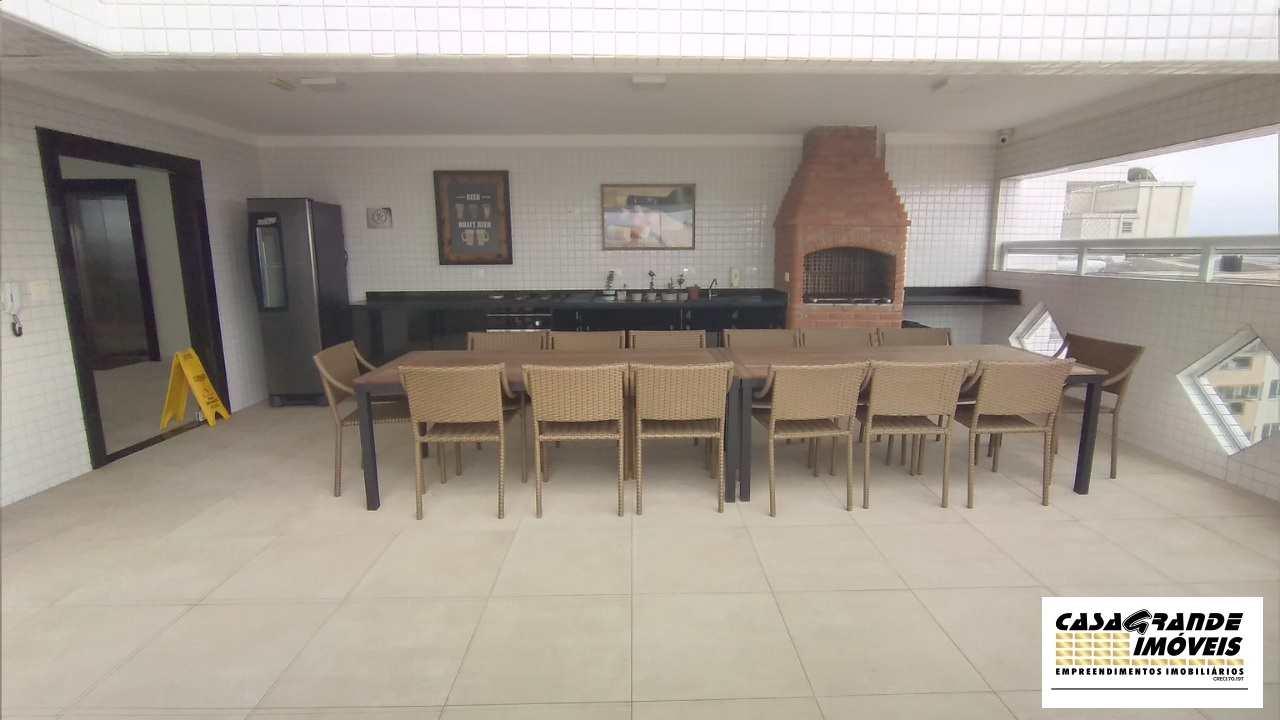 Apartamento com 3 dorms, Aviação, Praia Grande - R$ 829 mil, Cod: 6480