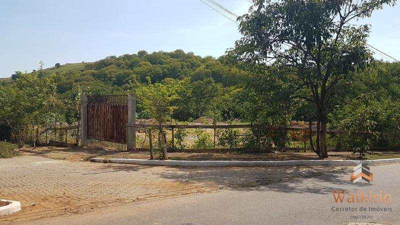 Terreno, Alto Esplanada, Governador Valadares - R$ 450 mil, Cod: 128