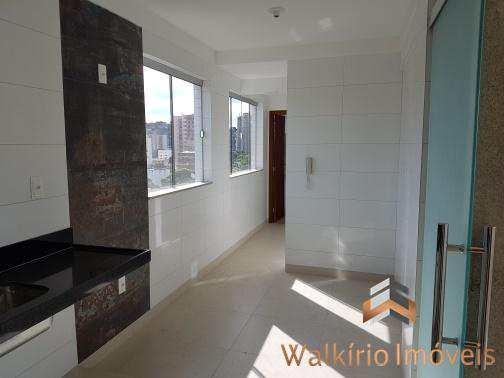Apartamento com 3 dorms, Centro, Governador Valadares - R$ 550 mil, Cod: 142