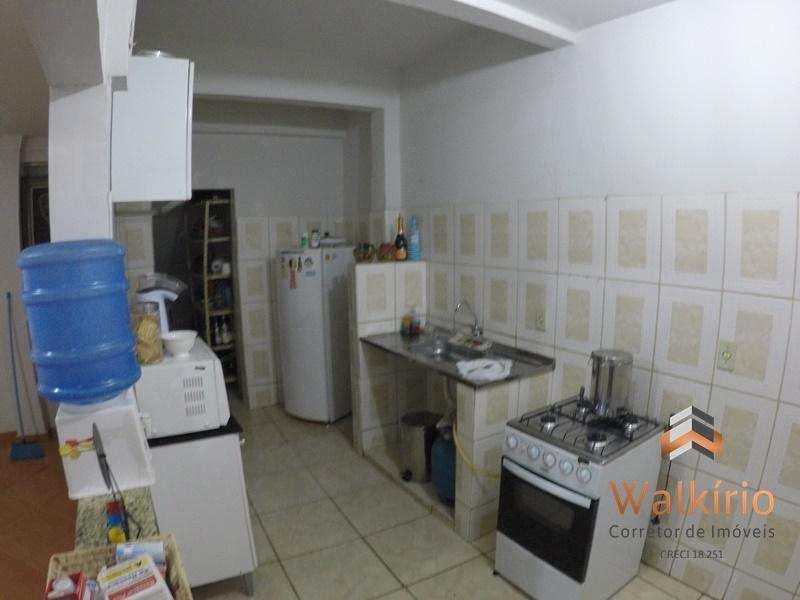 Apartamento com 1 dorm, Ilha dos Araújos, Governador Valadares - R$ 150 mil, Cod: 152