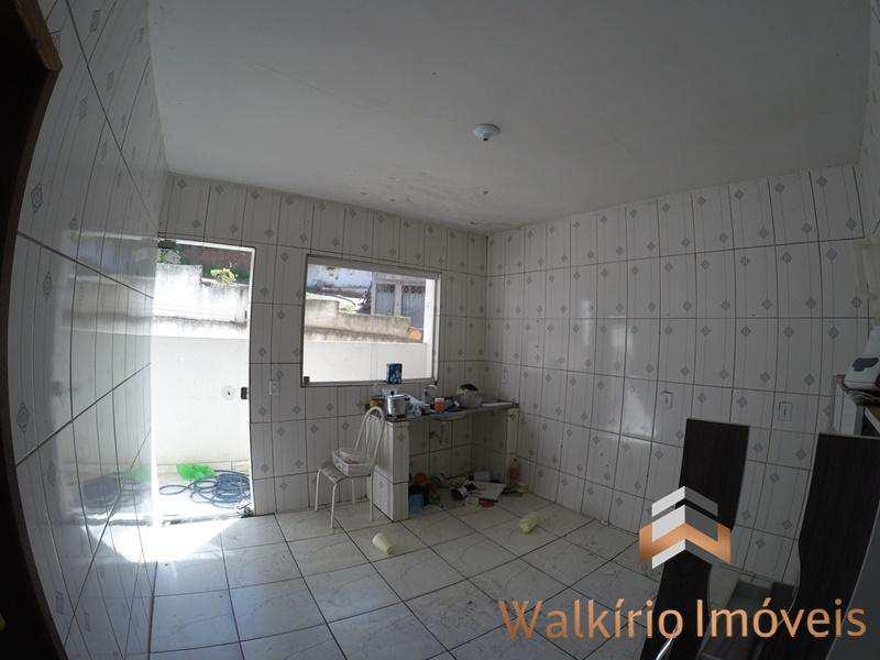 Apartamento com 3 dorms, Sion, Governador Valadares - R$ 100 mil, Cod: 158