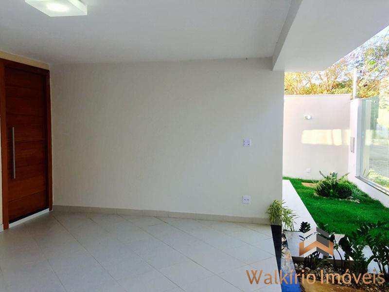 Casa com 3 dorms, Cidade Nova, Governador Valadares - R$ 480 mil, Cod: 169