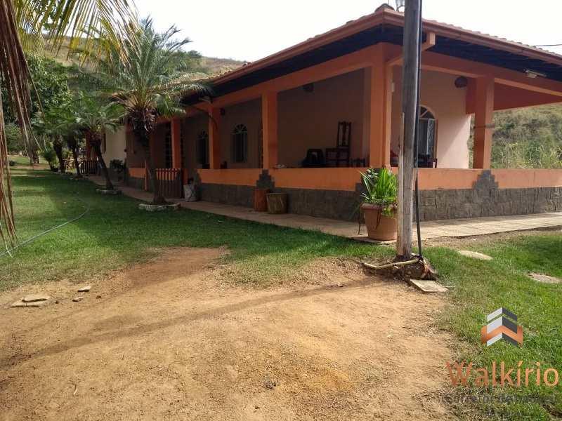 Chácara com 3 dorms, Chácaras Recanto dos Sonhos, Governador Valadares - R$ 400 mil, Cod: 232