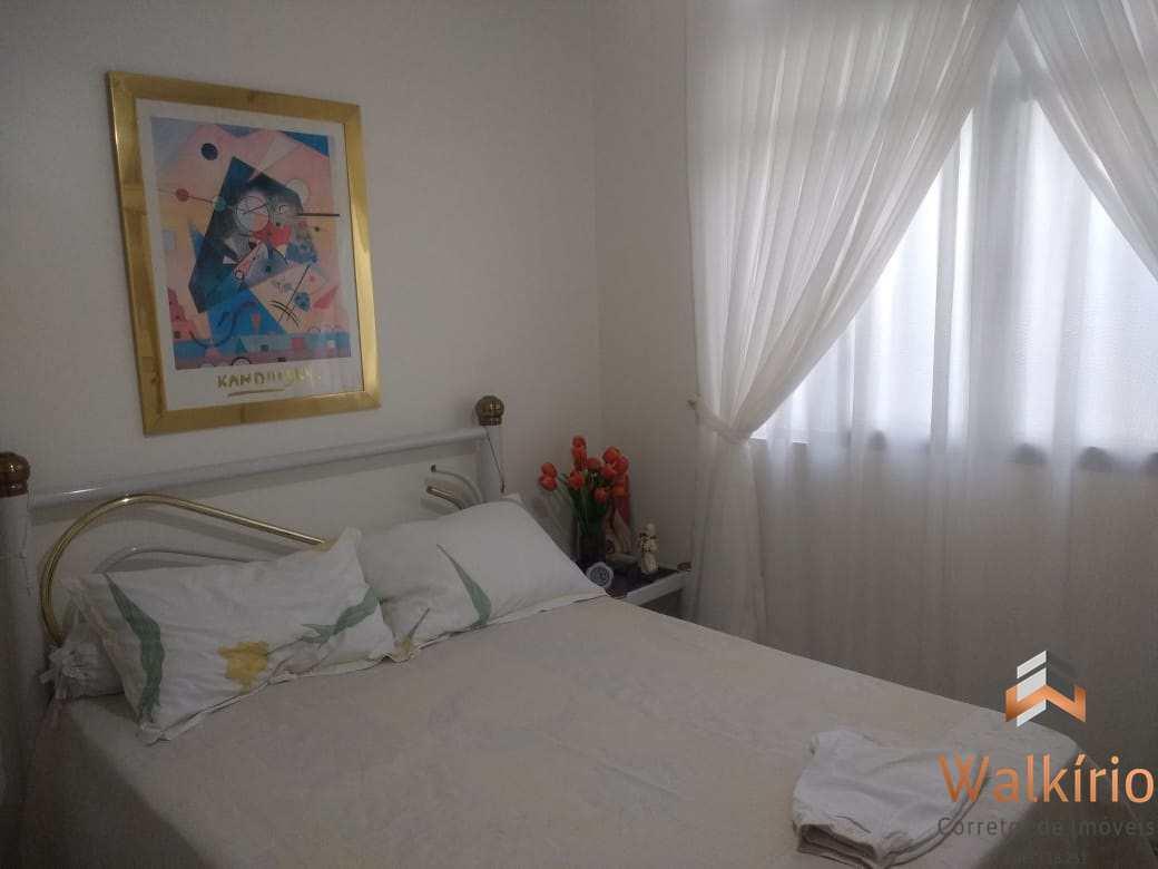 Apartamento com 1 dorm, Ilha dos Araújos, Governador Valadares - R$ 135 mil, Cod: 237