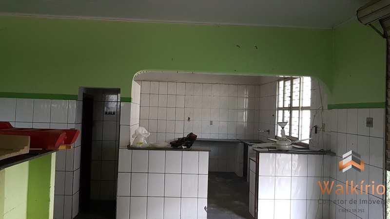 Apartamento com 1 dorm, Ilha dos Araújos, Governador Valadares - R$ 400 mil, Cod: 253