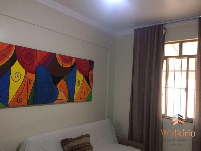 Apartamento com 3 dorms, Esplanadinha, Governador Valadares - R$ 400 mil, Cod: 261