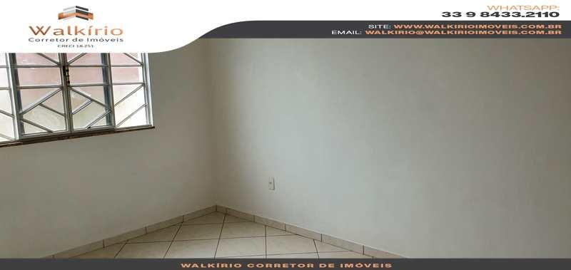 Casa com 4 dorms, Santo Agostinho, Governador Valadares - R$ 800 mil, Cod: 274