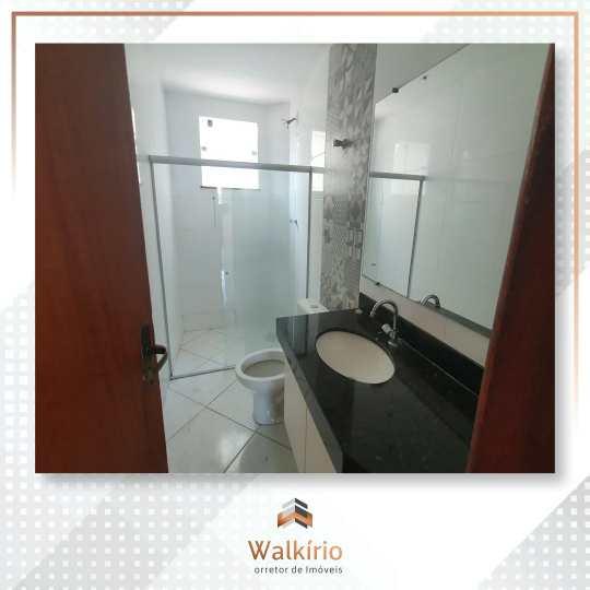 Apartamento com 3 dorms, Grã-Duquesa, Governador Valadares - R$ 280 mil, Cod: 287