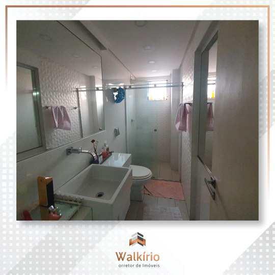 Apartamento com 3 dorms, Esplanadinha, Governador Valadares - R$ 450 mil, Cod: 300