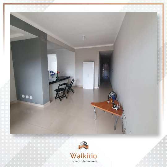 Apartamento com 3 dorms, Lagoa Santa, Governador Valadares - R$ 280 mil, Cod: 301