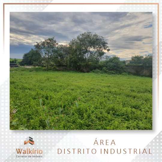 Terreno, Distrito Industrial, Governador Valadares - R$ 2.2 mi, Cod: 320