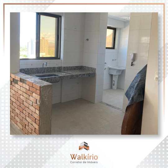 Apartamento com 3 dorms, Centro, Governador Valadares - R$ 600 mil, Cod: 325