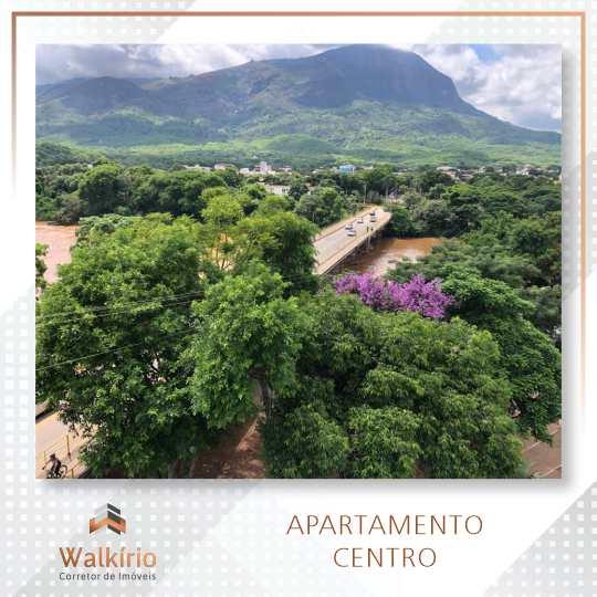 Apartamento com 3 dorms, Centro, Governador Valadares - R$ 650 mil, Cod: 338