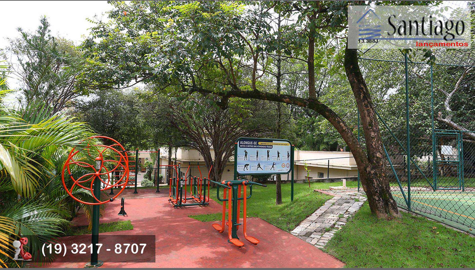 Fitness Externo - Eco Vila Tipuana