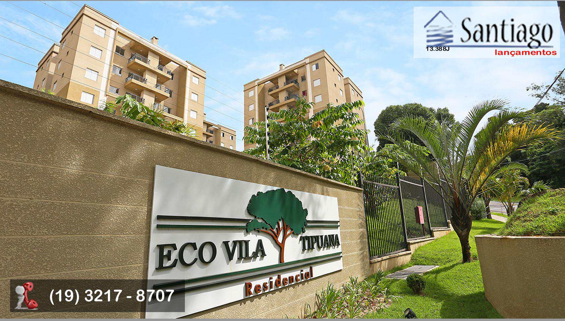 Eco Vila Tipuana