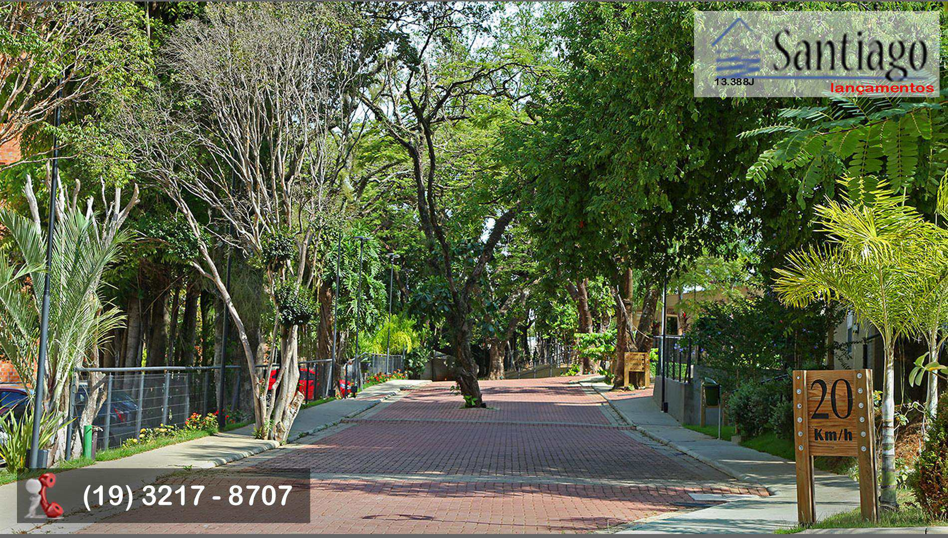 Boulevard - Eco Vila Tipuana