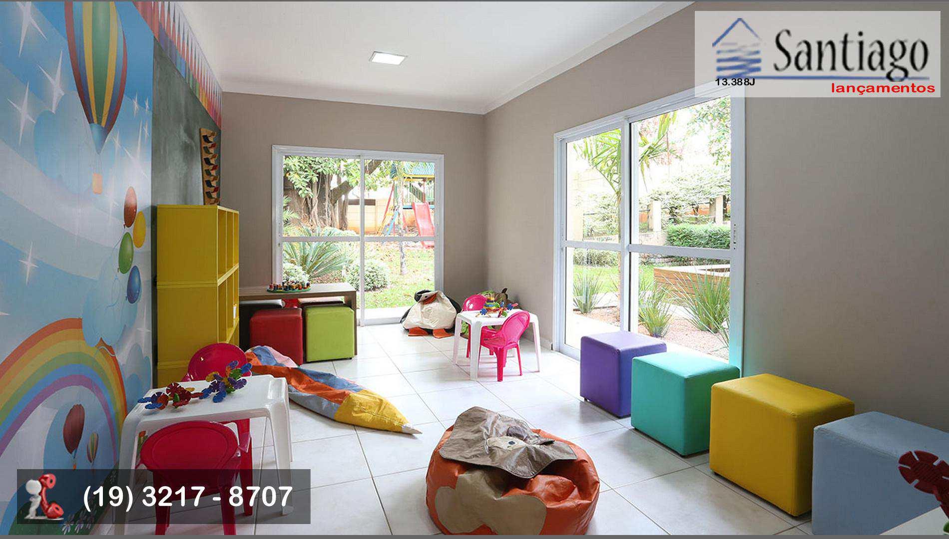 Espaço Kids - Eco Vila Tipuana