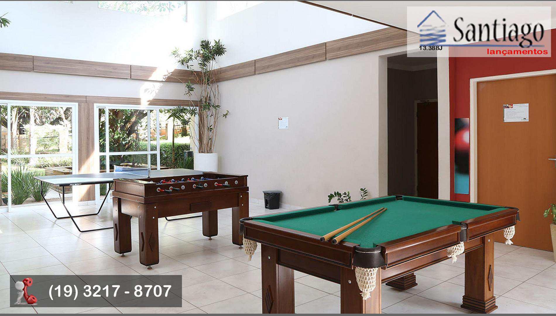 Sala de Jogos - Eco Vila Tipuana