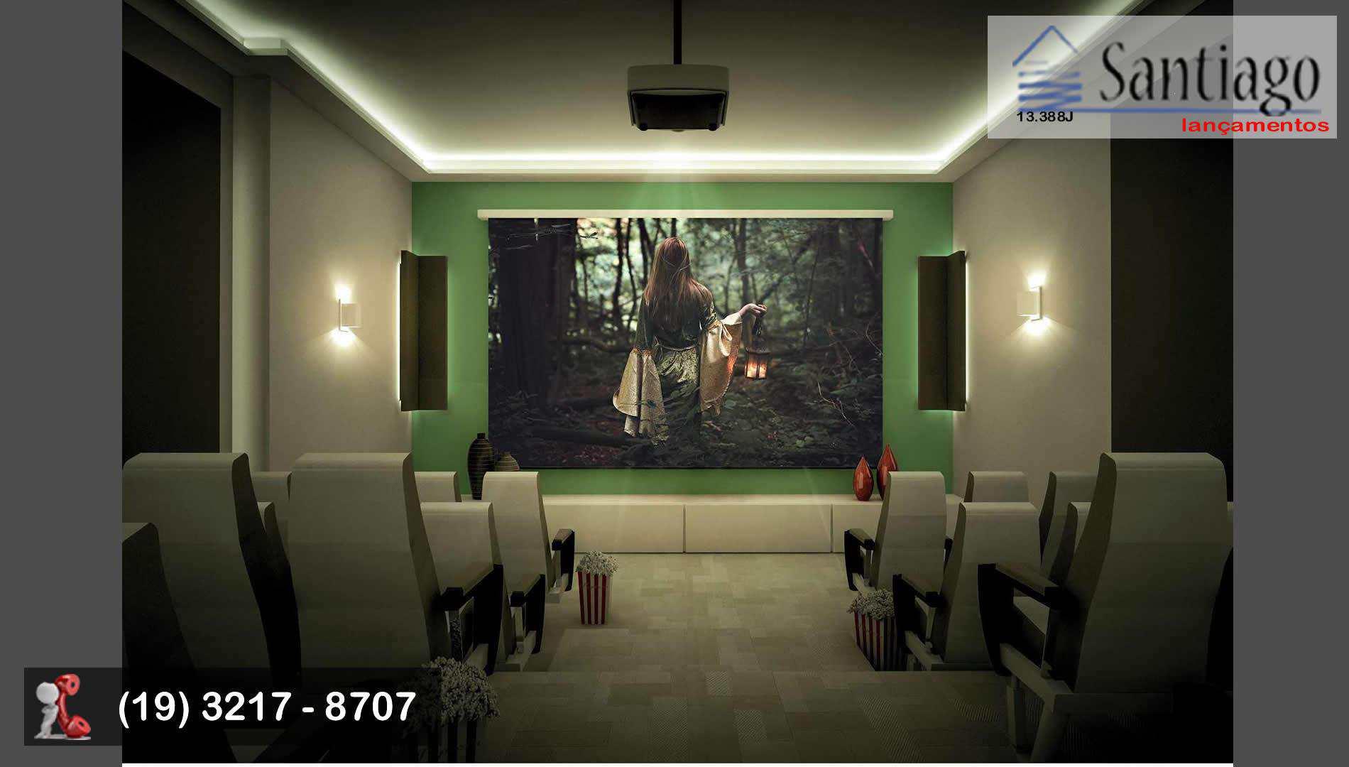 Eco Vila Sumaré - Cinema