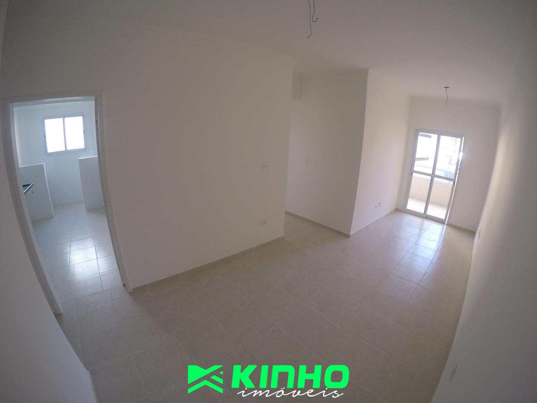 Apartamento com 2 dorms, Canto do Forte, Praia Grande - R$ 324 mil, Cod: AP204
