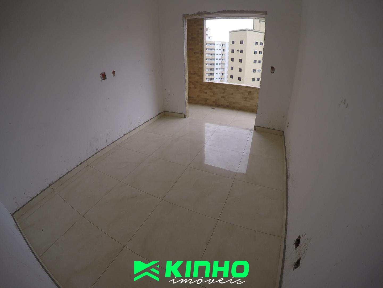 Apartamento com 2 dorms, Guilhermina, Praia Grande - R$ 410.000,00, 88,25m² - Codigo: AP459