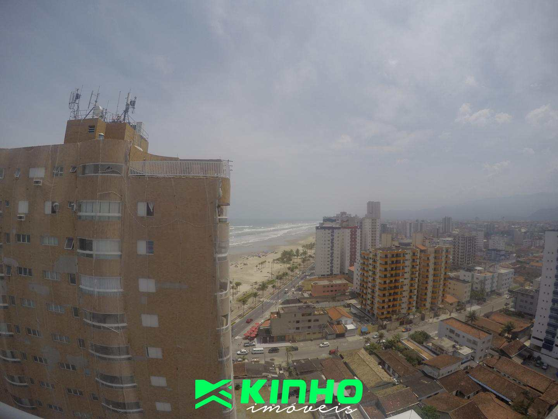 Cobertura com 3 dorms, Ocian, Praia Grande - R$ 800.000,00, 157,2m² - Codigo: CO07