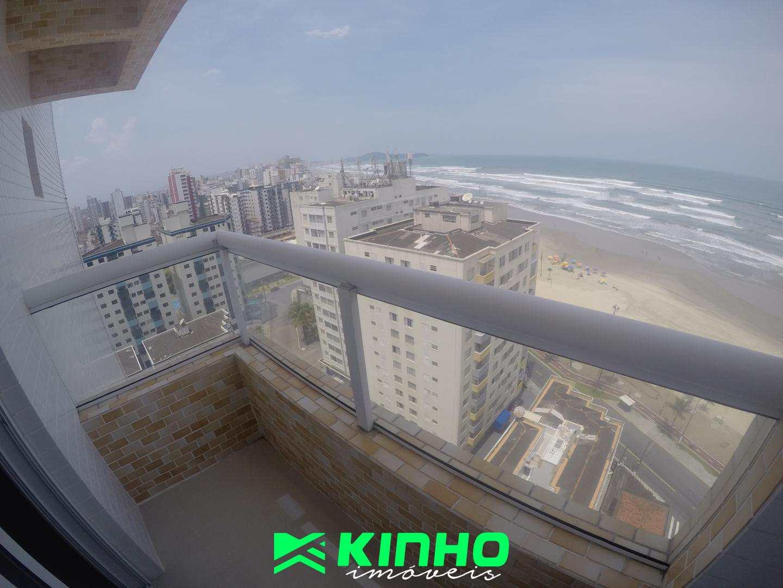 Cobertura com 3 dorms, Ocian, Praia Grande - R$ 800.000,00, 157,2m² - Codigo: CO08