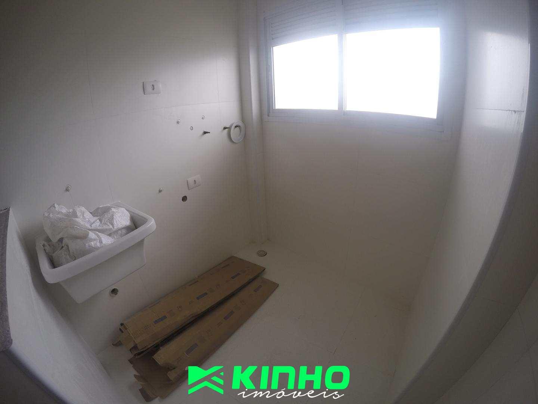 Cobertura com 3 dorms, Canto do Forte, Praia Grande - R$ 1.36 mi, Cod: CO10