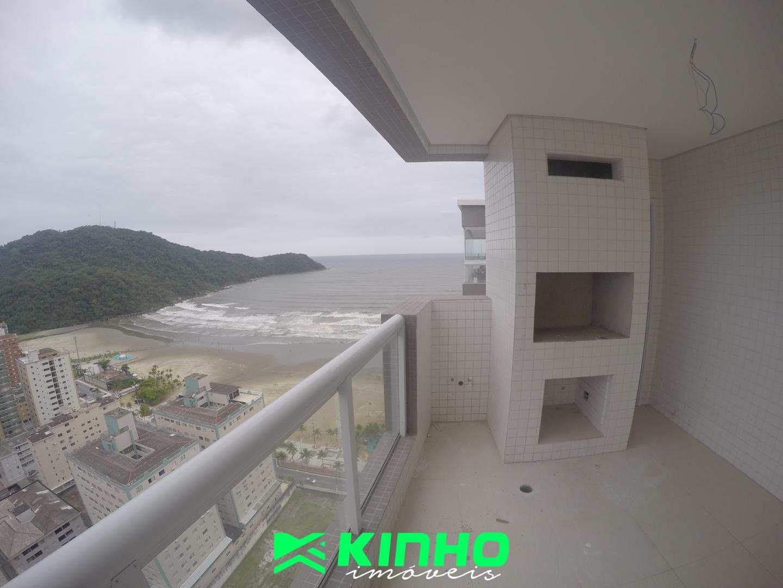 Cobertura com 4 dorms, Canto do Forte, Praia Grande - R$ 2 mi, Cod: CO11