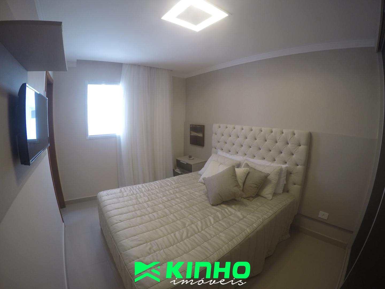 Apartamento com 2 dorms, Aviação, Praia Grande - R$ 479 mil, Cod: AP609