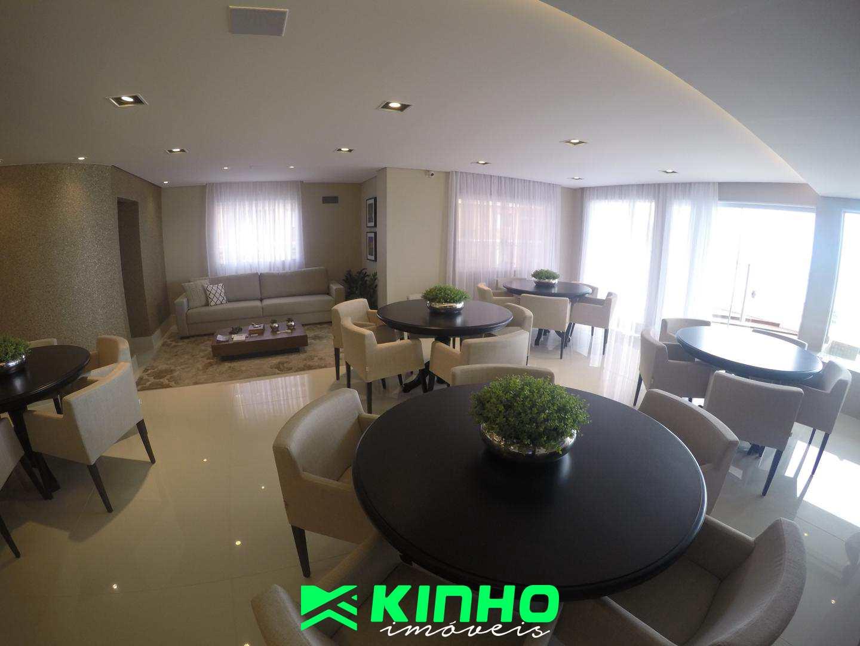 Apartamento com 3 dorms, Canto do Forte, Praia Grande, Cod: AP636