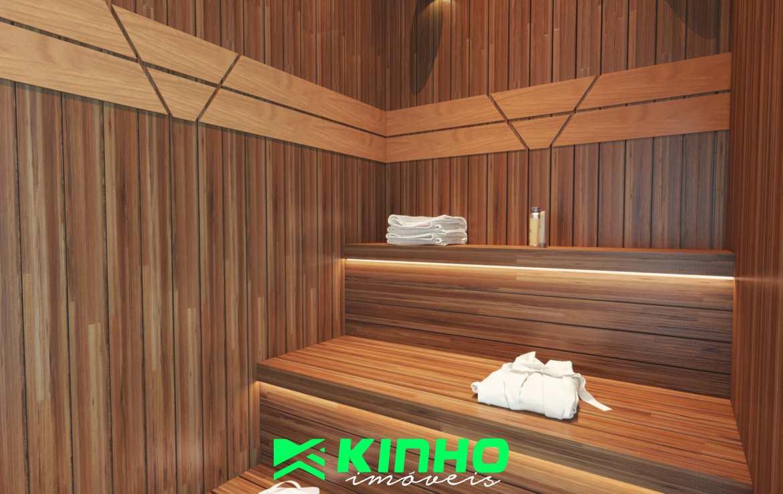 Cobertura com 3 dorms, Canto do Forte, Praia Grande - R$ 1.44 mi, Cod: CO17