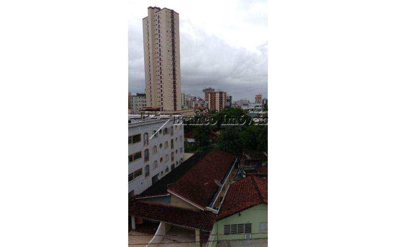 Apartamento 2 dormitório no centro do Caiçara pronto pra morar