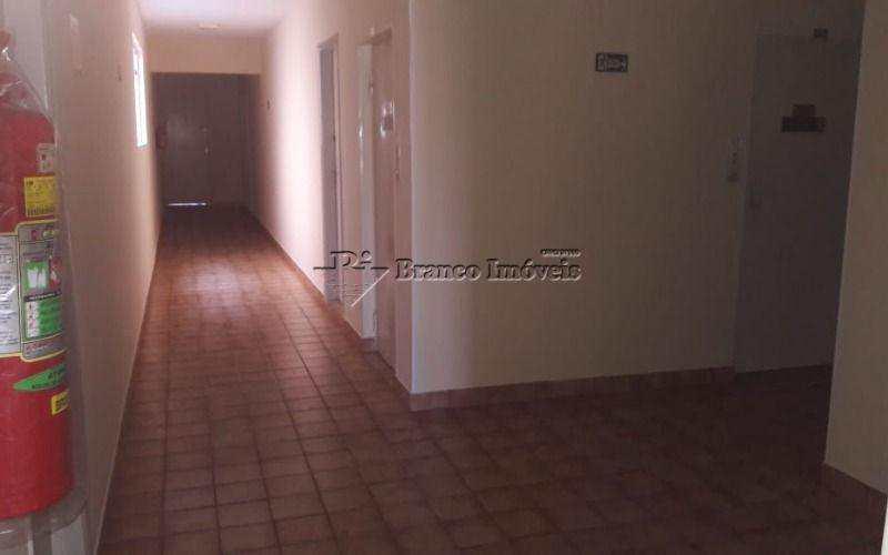 Apartamento com 2 dorms, Caiçara, Praia Grande - R$ 180 mil, Cod: 597