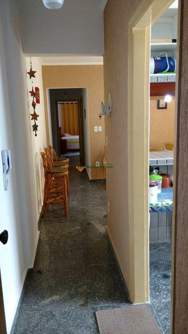 Apartamento com 2 dorms, Caiçara, Praia Grande - R$ 285 mil, Cod: 752