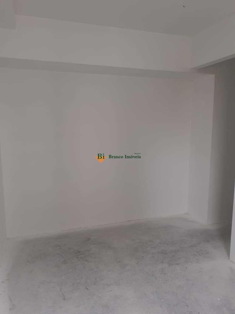 Apartamento com 3 dorms, Centro, Mongaguá - R$ 650 mil, Cod: 761