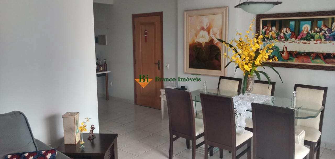Apartamento com 3 dorms, Caiçara, Praia Grande - R$ 480 mil, Cod: 771