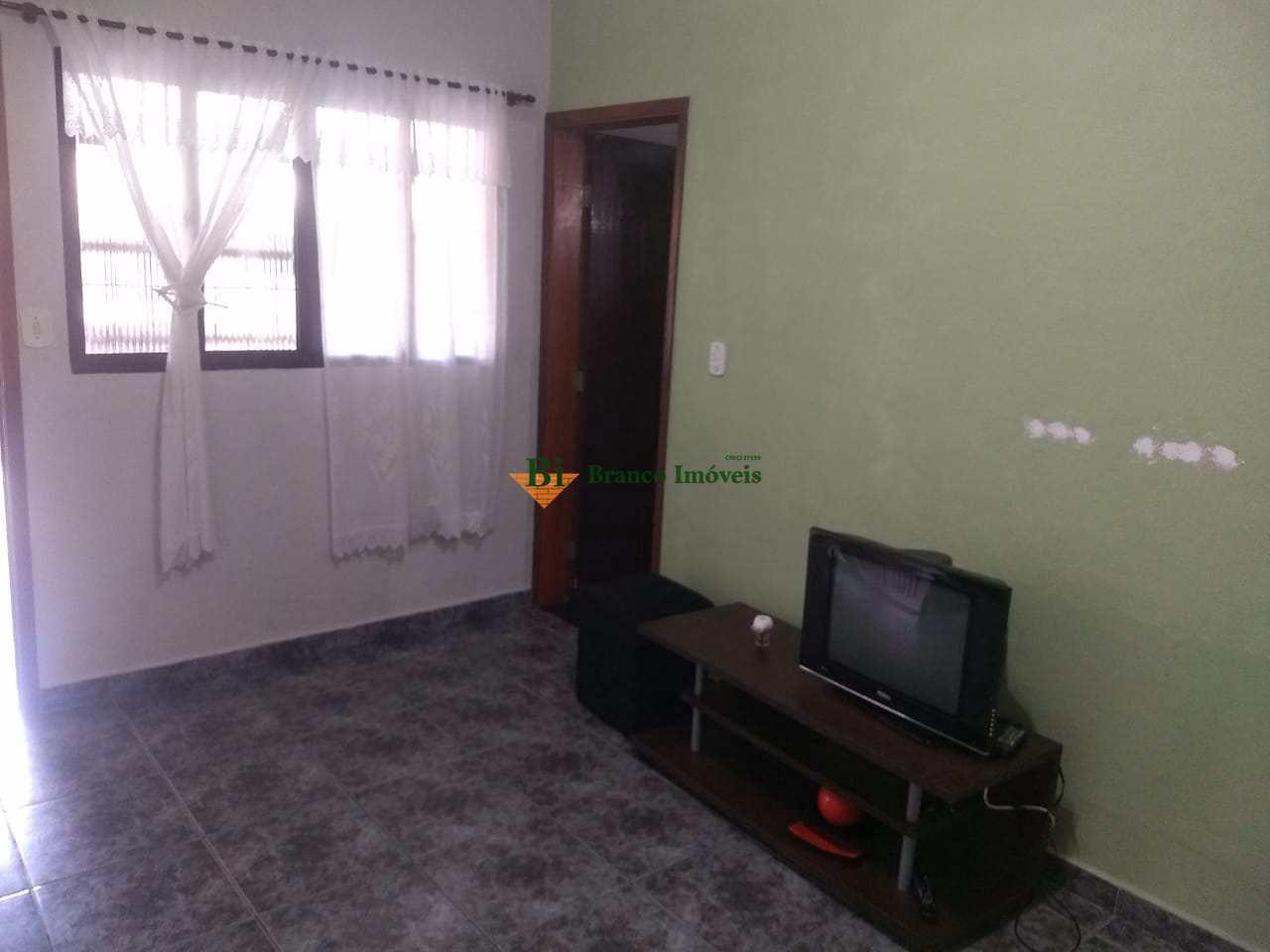 Casa com 2 dorms, Caiçara, Praia Grande - R$ 270 mil, Cod: 778