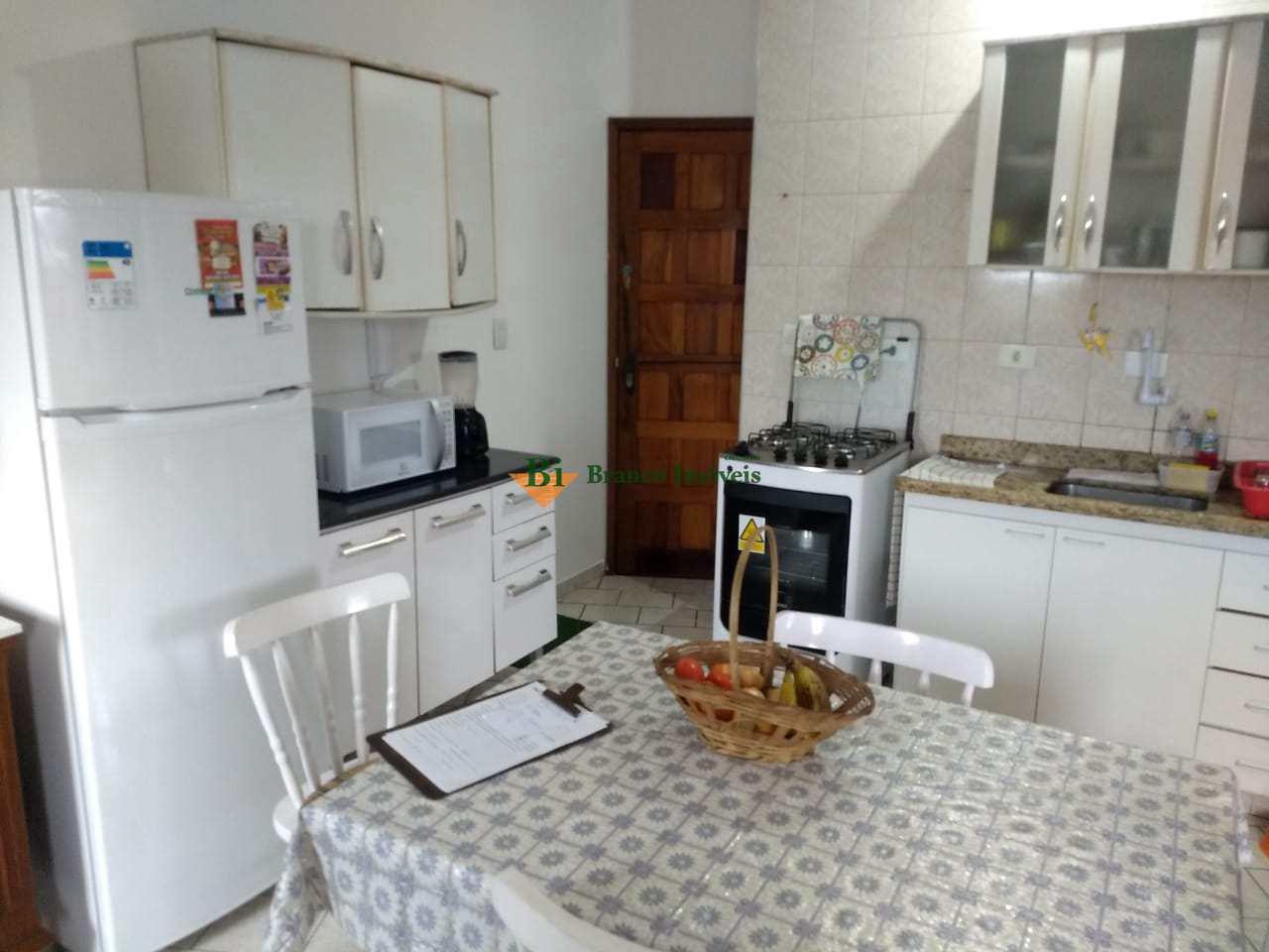 Kitnet, Caiçara, Praia Grande - R$ 100 mil, Cod: 783