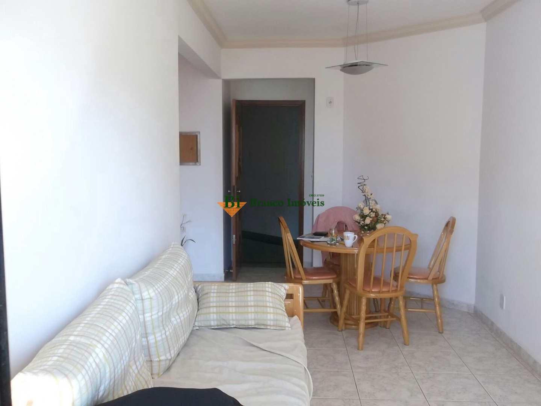 Apartamento com 1 dorm, Caiçara, Praia Grande - R$ 210 mil, Cod: 784
