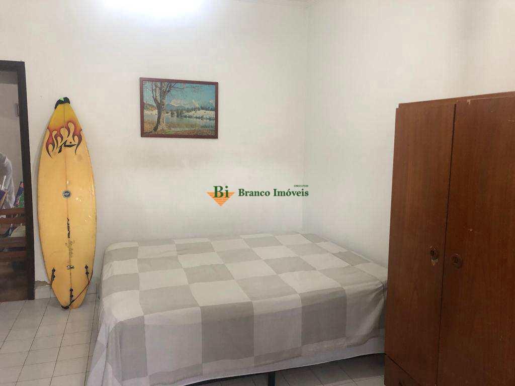Casa com 2 dorms, Caiçara, Praia Grande - R$ 310 mil, Cod: 789