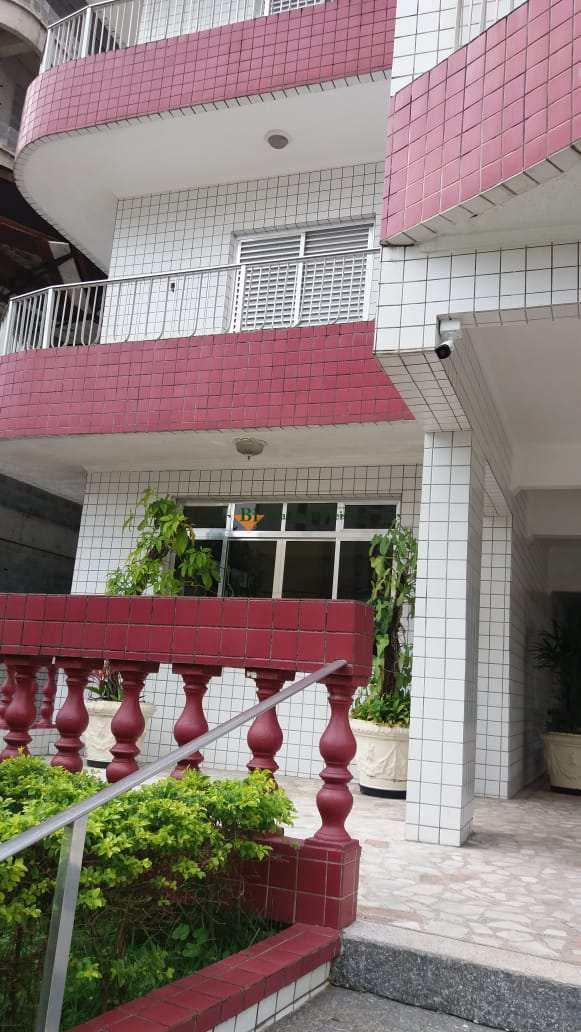 Apartamento com 1 dorm, Caiçara, Praia Grande - R$ 150 mil, Cod: 795